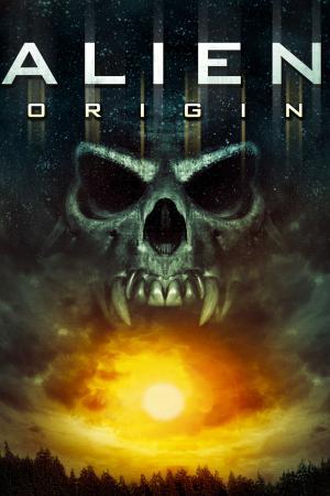 Alien Origin   The Film Club