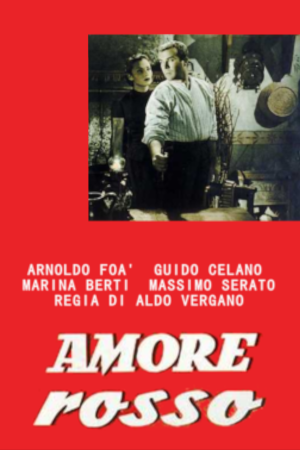 Amore rosso | The Film Club