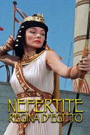 Nefertite, Regina del Nilo | The Film Club