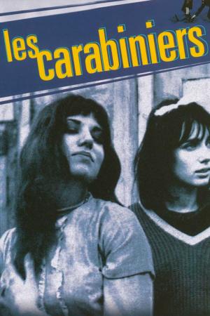 Les Carabiniers | The Film Club