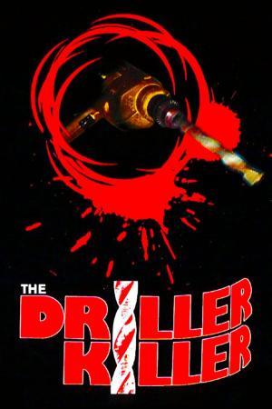 The Driller Killer | The Film Club