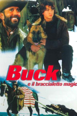Buck e il braccialetto magico   The Film Club