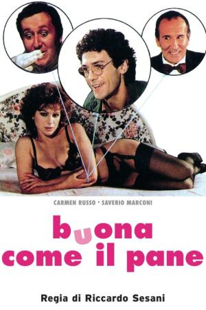 Buona come il pane | The Film Club