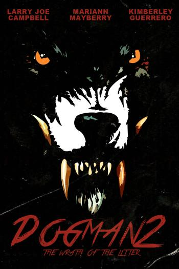 Dogman 2: Wrath of The Litter