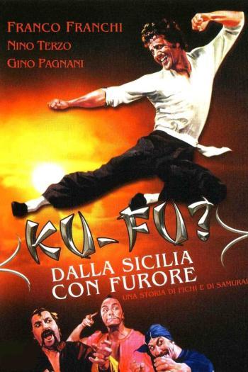 Ku-Fu? Dalla Sicilia con Furore