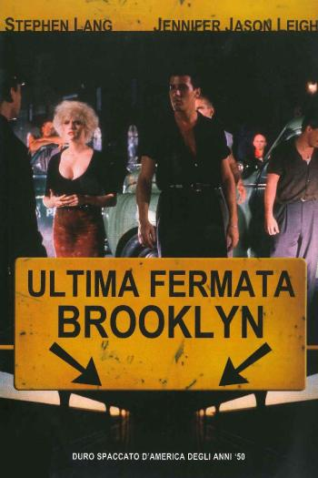 Ultima Fermata Brooklyn