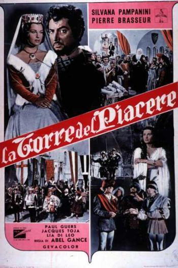 La Torre del Piacere | The Film Club