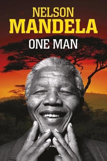 One Man - Nelson Mandela