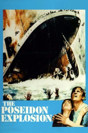 Esplosione - The Poseidon Exploison