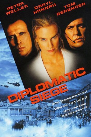Diplomatic siege - Trappola esplosiva