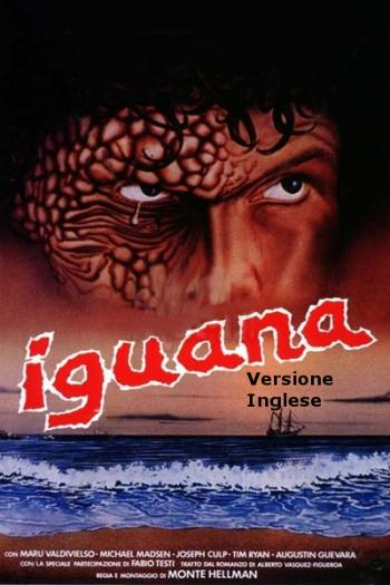 Iguana - HD