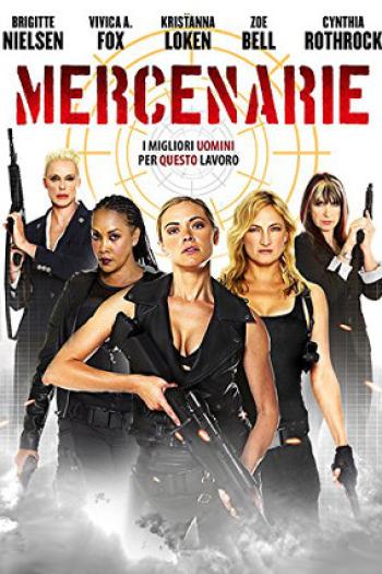 Mercenarie