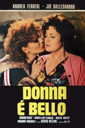 Donna è Bello | The Film Club