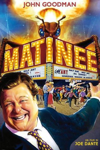 Matinée   The Film Club