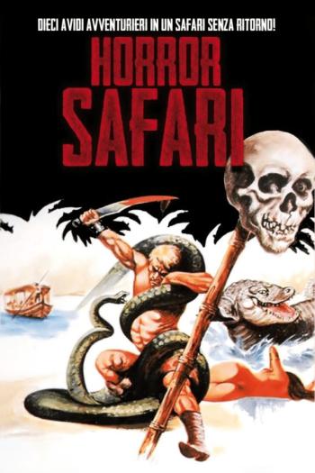 Safari Senza Ritorno