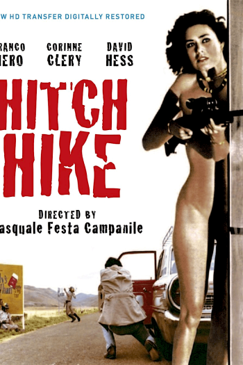 Hitch Hike - Autostop Rosso Sangue