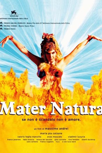 Mater Natura | The Film Club
