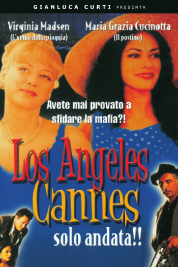 Los Angeles - Cannes solo andata