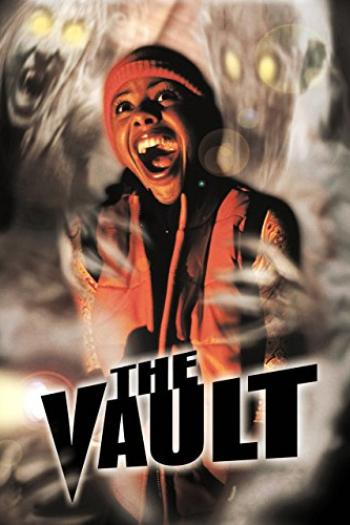 The Vault | The Film Club