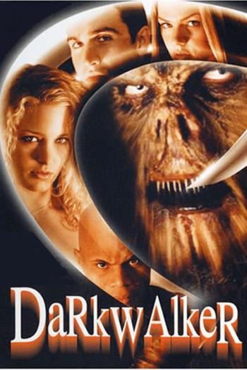 Darkwalker | The Film Club