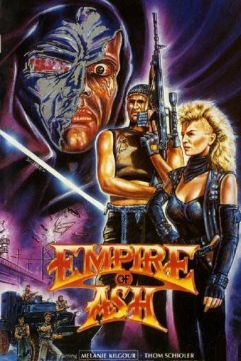L'Impero di Ash II