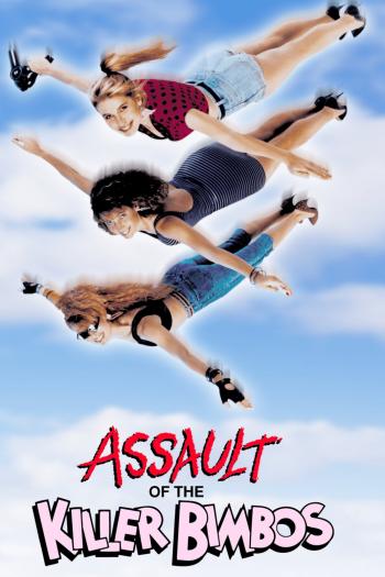 Assault of the Killer Bimbos | The Film Club
