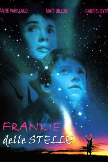 Frankie delle Stelle | The Film Club