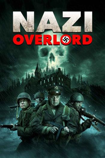 Nazi Overlord | The Film Club