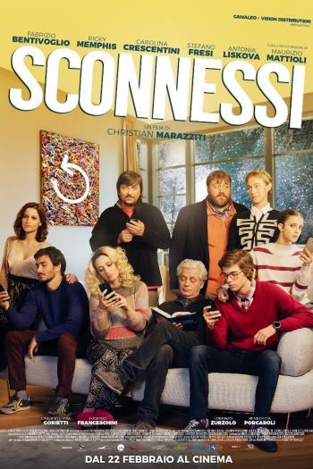 Sconnessi | The Film Club