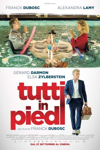Tutti In Piedi | The Film Club