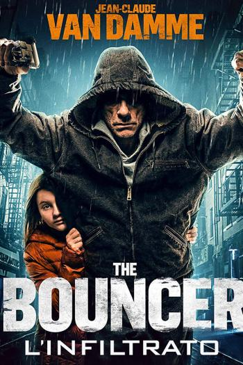 The Bouncer - L'infiltrato