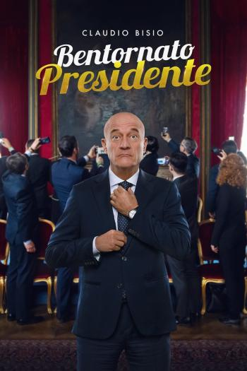 Bentornato Presidente | The Film Club
