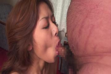 Young Asian RedHead Fuck Old Man