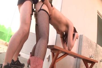 Sexy Asian Fuck In Locker Room