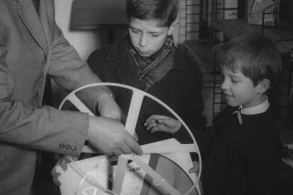 Archivio Cinegiornali