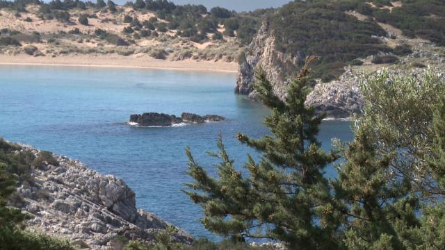 NAVARINO COAST VIEW, GREECE