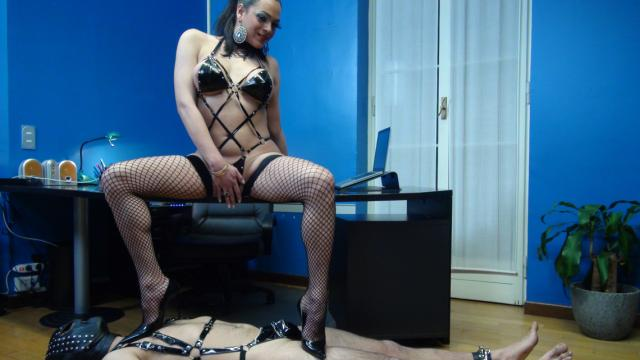Come To My Office - MI09