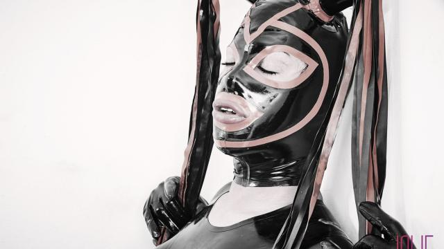 Yes mistress - NL016