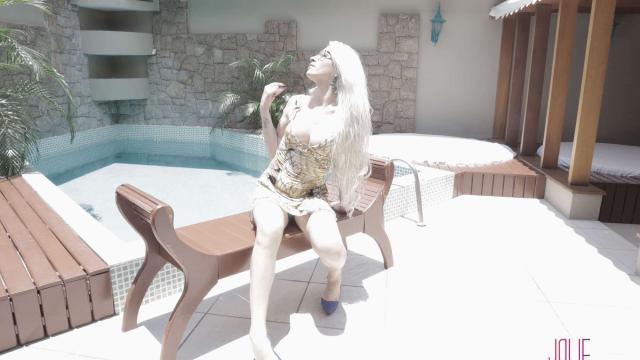 Sex in the Sun - SP008