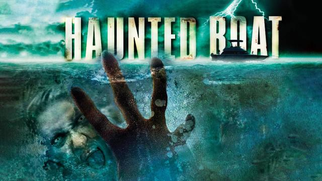 Haunted Boat - Incubo in alto mare