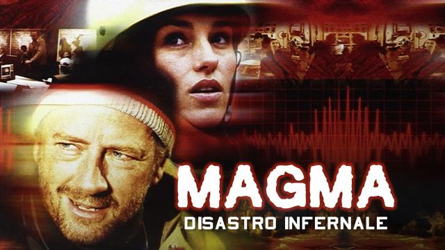 Magma - Disastro infernale