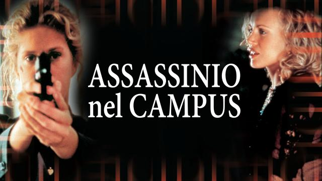 Assassinio nel campus