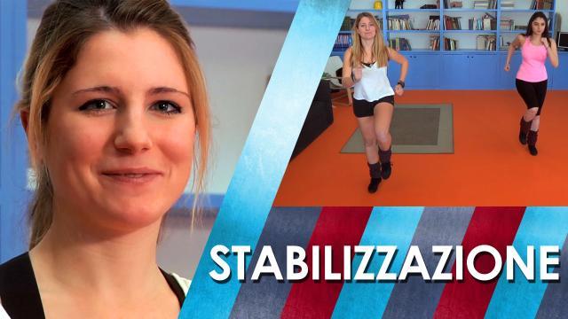 Lezione 21 Stabilizzazione addominale