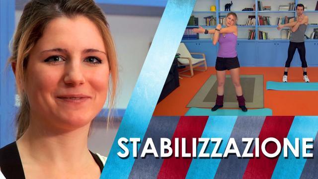 Lezione 23 Stabilizzazione arti superiori