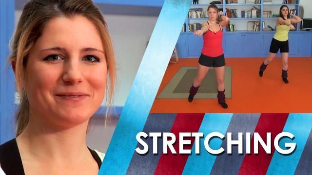 Lezione 25 Stretching