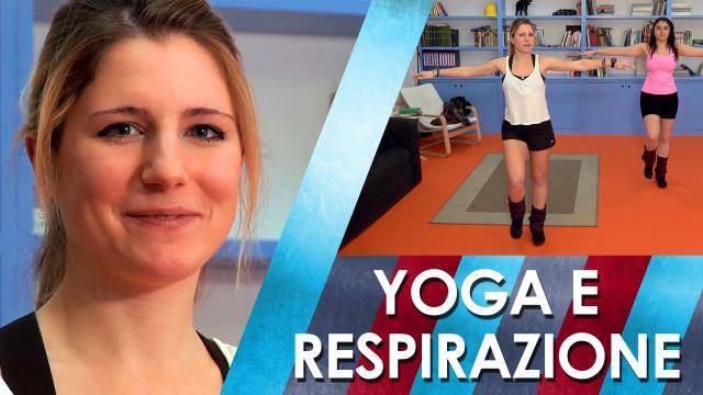 Lezione 26 Yoga e respirazione