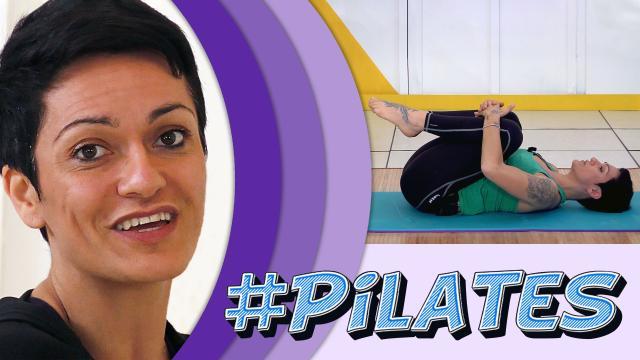 Lezione 27 - Fondamenta del Pilates