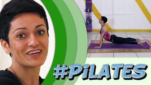 Lezione 37 - Plank