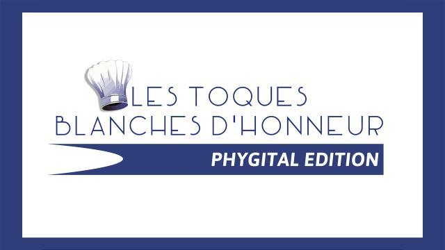 LES TOQUES BLANCHES D'HONNEUR 1