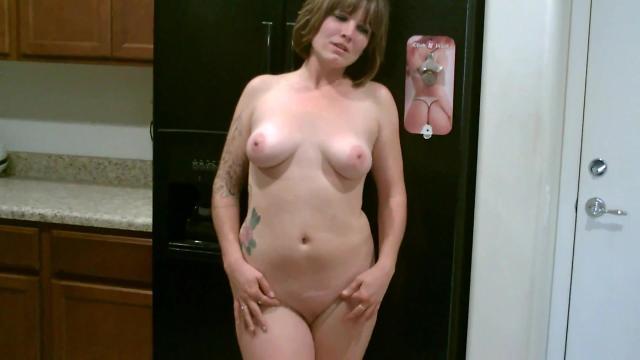 I Love Clean Kitchen But I love Masturbation Much More